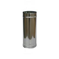 TUBI PERCANNE FUMARIE DIAMETRI mm 80/100/120/130/150/200/250 cm 50