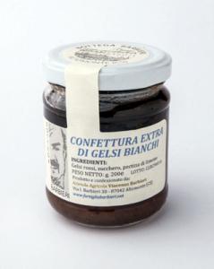 CONFETTURA EXTRA GELSI BIANCHI