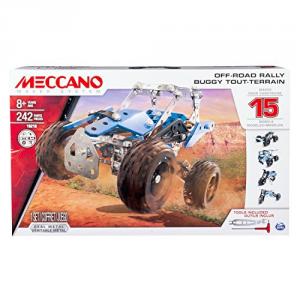 MECCANO FUORISTRADA 15-IN-1 16210/6028580
