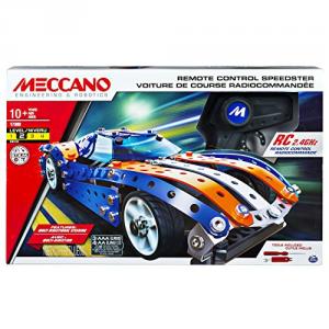 MECCANO RC SPEEDSTER 17309/6037620