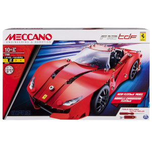 MECCANO FERRARI F12 TDF 17305/6038187