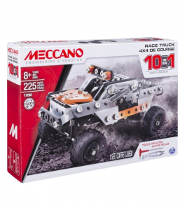 MECCANO PICK-UP 10-IN-1 17203/6036038