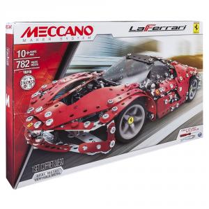 MECCANO LA FERRARI cod. 16310/6032900