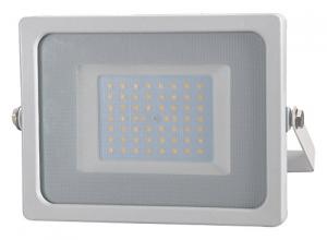 Faretto slim led da esterno 50W V-TAC VT-4955 alta efficienza