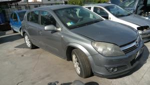 Ricambi usati Opel Astra H dal 2007 al 2009