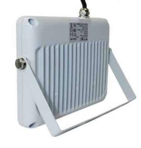 Faretto slim led da esterno 100W V-TAC VT-49100 alta efficienza