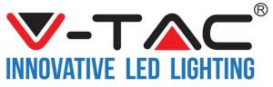 PLAFONIERA LED 36W LAMPADINA 120CM IMPERMEABILE 6000K VT-1249