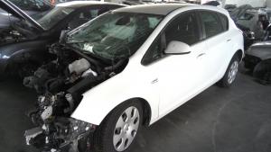 Ricambi usati Opel Astra J