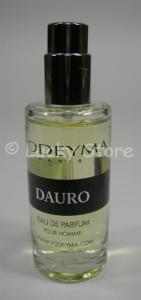 Yodeyma DAURO Eau de Parfum 15ml mini Profumo Uomo no tappo no scatola