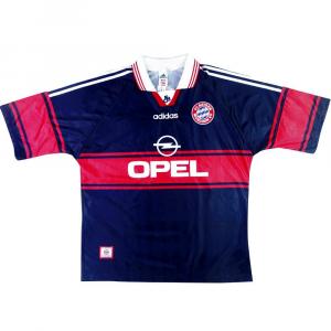 1997-99 BAYERN MONACO MAGLIA HOME L (Top)