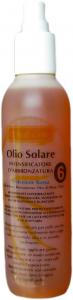 Olio Secco Abbronzante Spray SPF6 200 ml