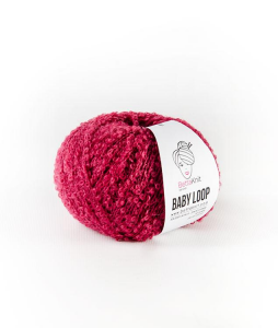 BettaKnit|Baby Loop
