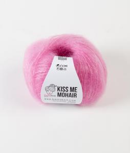 BettaKnit| kiss me Mohair