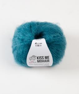 Kiss me Mohair