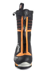 4000 EIGER EVO GTX RR    -     Bergschuhe   -   Black/Orange