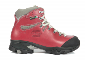 1996 VIOZ LUX GTX® RR WNS   -   Bottes  Trekking     -   Waxed Red