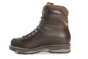 1030 SELLA NW GTX® RR   -   Bottes  Trekking     -   Waxed dk brown