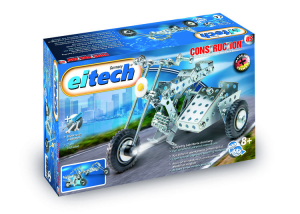 EITECH MOTORBIKE C 85