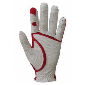 GAUNTO FIT 39 - rosso/bianco