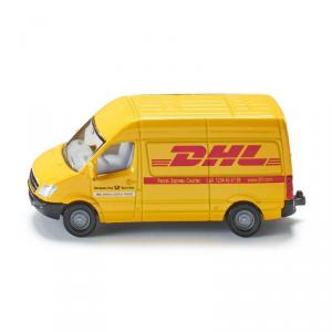 SIKU 1085 D/C FURGONE DHL