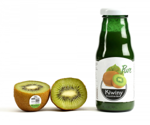 Kiwiny Smoothie Pure (12pz)