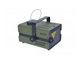 MACCHINA FUMO MIMETIK-M 900W SAGITTER PROEL