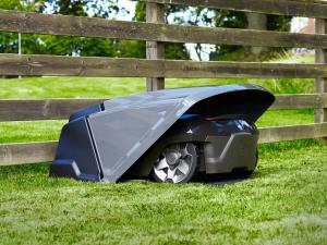 Copristazione per robot Husqvarna Automower 310 / 315
