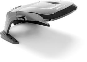Copristazione per robot Husqvarna Automower 420 / 430X/ 440 / 450X / 550 / 520