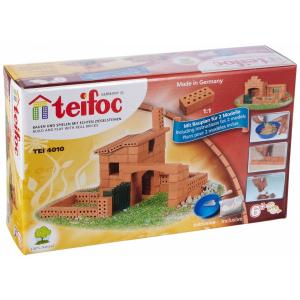 TEIFOC PICCOLO COTTAGE TEI 4010