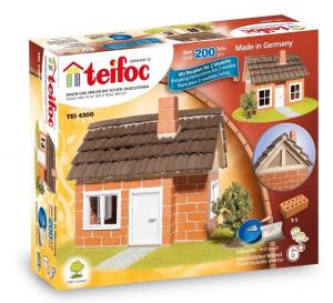 TEIFOC CASA GRANDE TEI 4300