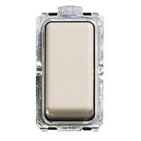 Deviatore 1P 16AX 250V ac - colore bianco BTicino 5003 Magic