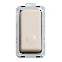 pulsante 1P NO 10A illuminabile BTicino 5005N Magic