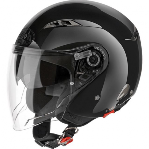 CASCO MOTO AIROH JET CITY ONE SPORT CO02