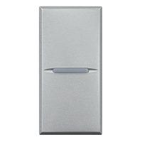 Nuovo pulsante assiale Axolute Tech Bticino HC4005N