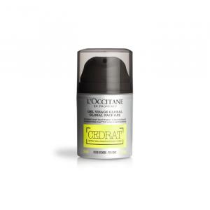 L'Occitane Cedrat Gel Viso Global 50ml
