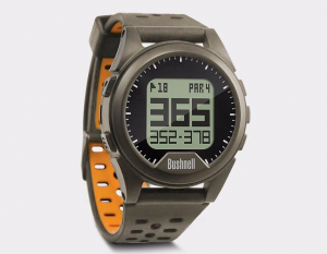 OROLOGIO GPS BUSHNELL NEO iON - carbone