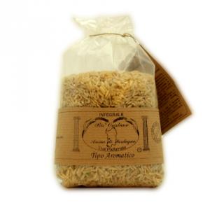 Ris'oristano thai aromatico