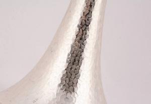 Calice in metallo argentato MOLACE2775