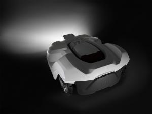 Farina a LED per Automower 430X