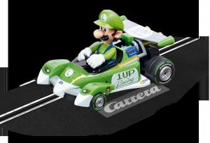 CARRERA GO! LUIGI cod. 20064093