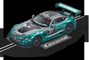 CARRERA DIGITAL 132 MERCEDES AMG GT3 LECHNER RACING, No. 27 cod.  20030783