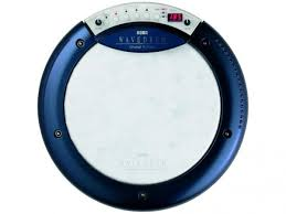 KORG WAVEDRUM BATTERIA GLOBAL BLUE