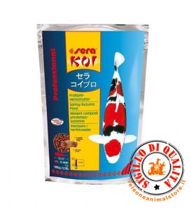 KOI Professional mangime invernale per Carpe 500gr.