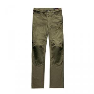 BLAUER KEVIN Pantaloni Moto Uomo - Verde
