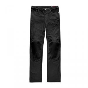 BLAUER KEVIN Pantaloni Moto Uomo - Nero
