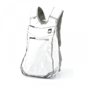 BLAUER PARACHUTE Backpack - Gloss White