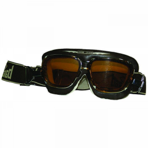 BARUFFALDI SUPERCOMPETITION Helmet Goggles - Dark Brown