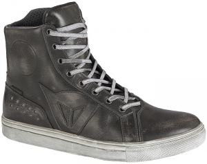 DAINESE ROCKER D-WP Man Shoes - Black
