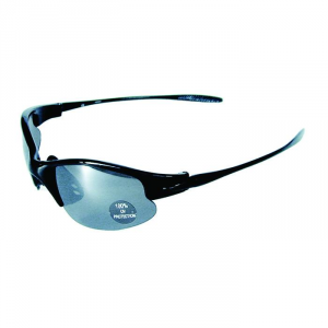 BARUFFALDI DOOR Sunglasses - Black