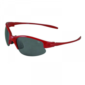 BARUFFALDI DOOR Sunglasses - Red